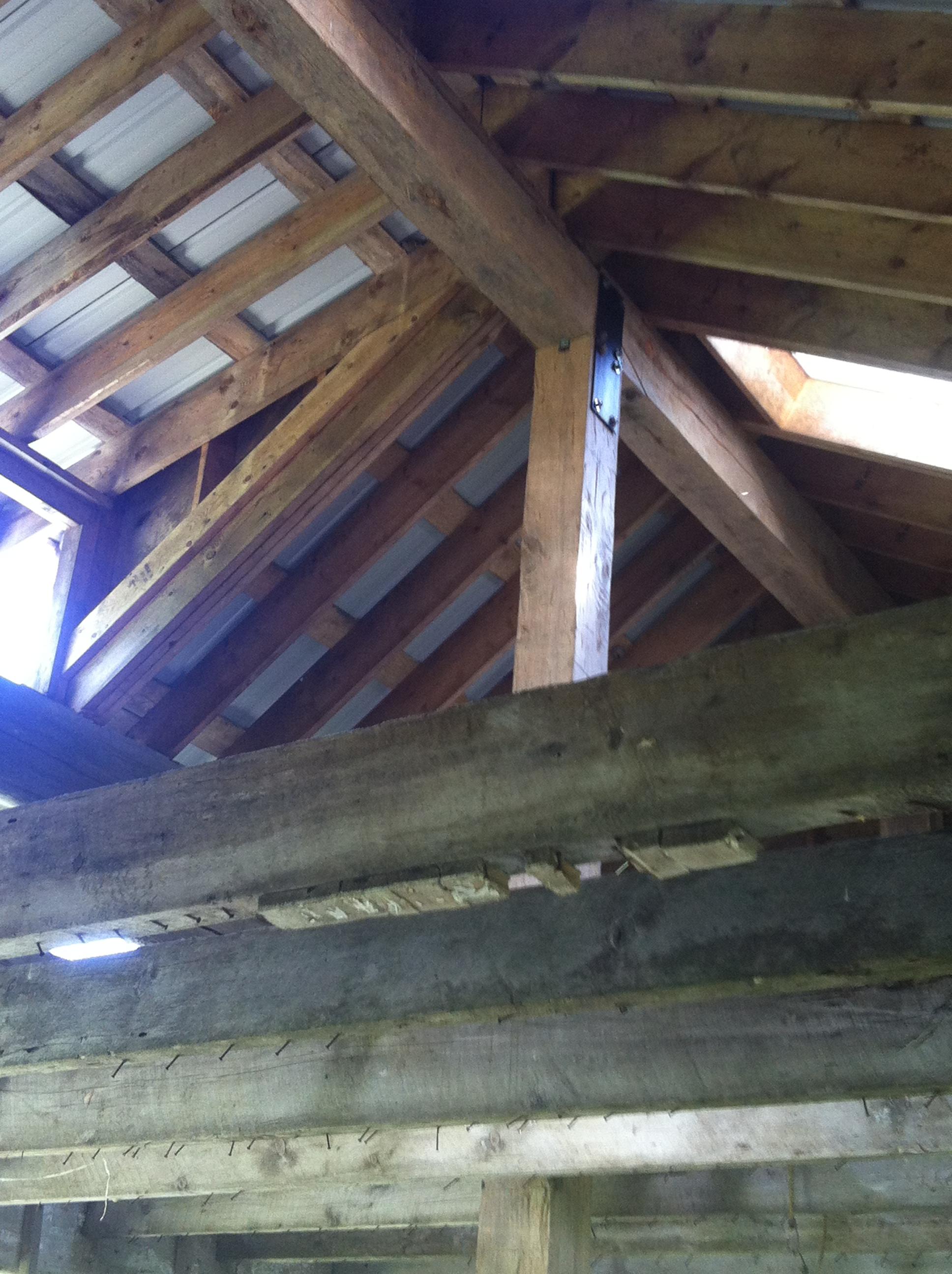 Muskoka Log Cabin for SALE | Hambleton Contracting